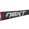 Race Face Next Flat Wide Ø31.8mm carbon/red